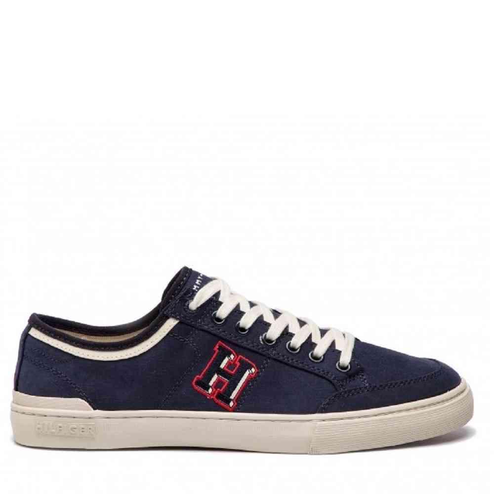 634805d91a TOMMY HILFIGERSneakers - Saroglou Center